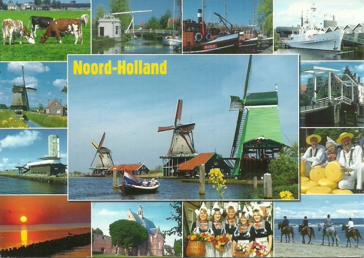 North Holland, The Netherlands