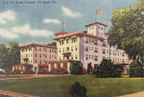 Hotel Putnam, DeLand